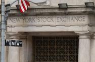 New York Stock Exchange - Wall Street - New York City Stock Photos