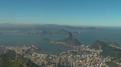 Pao de Acucar from CR Stock Footage