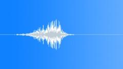 Futuristic Reverse 4 Sound Effect
