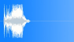 male voice - aghh - sound effect