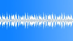 Sunny Happy Days - Glockenspiel Loop - stock music