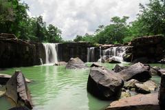 Thai nature Stock Photos