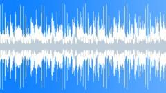 Stock Music of Retro Funk - Music Loop 2