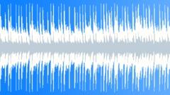 Indie Lover - Music loop 1 Stock Music