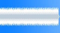 Civil war drums - seamless loop Sound Effect