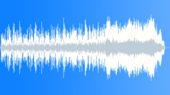 Haunting Organ Fugue - stock music