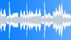 Neurofunk Loop - stock music