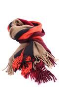 winter scarf - stock photo