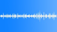Stock Sound Effects of SEA shore ambience, medium intensity waves