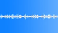Stock Sound Effects of SEA shore ambience, light intensity waves