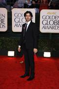 adrian grenier.67th golden globe awards .held at the beverly hilton.beverly h - stock photo