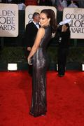 olivia wilde.67th golden globe awards .held at the beverly hilton.beverly hil - stock photo