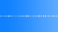Stock Sound Effects of SEA shore ambience, extremely light intensity waves