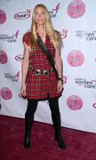 sheryl crow hosts concert for susan g.komen for the cure - stock photo