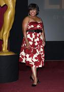chandra wilson.61st primetime emmy awards nomination announcement opening nig - stock photo