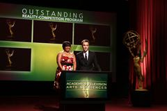 61st primetime emmy awards nomination announcement opening night gala .held Stock Photos
