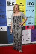 Stock Photo of elisabeth rohm.ifc's 9th annual indie film celebration.shutters on the beach.