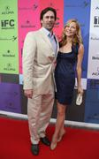 Jon hamm, jennifer westfeldt.ifc's 9th annual indie film celebration.at shutt Stock Photos