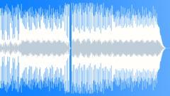 McBearWolf - stock music