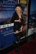 Anita briem.4th los angeles italia film fashion & art fest - opening night ce Stock Photos
