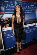 Stock Photo of maria grazia cucinotta.4th los angeles italia film fashion & art fest - openi
