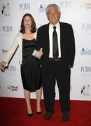 the art of compassion pcrm 25th anniversary gala. - stock photo