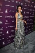Stock Photo of angie harmon .8th annual chrysalis butterfly ball.held at private residence.l