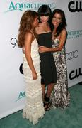 90210 premiere party 2008 - stock photo