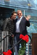 Jim Carrey, Robert zemeckis.official käynnistää Disneyn Joululaulu tra Kuvituskuvat
