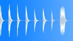 Menu sounds - collection 04 Sound Effect