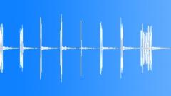 Menu sounds - collection 09 Sound Effect