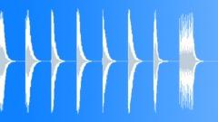 Menu sounds - collection 10 Sound Effect