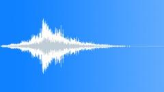Flashback - transition whoosh 16 Sound Effect