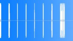 Menu sounds - collection 07 Sound Effect