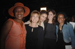 motherhood: a benefit for maaternal fetal care international (mfci) - stock photo