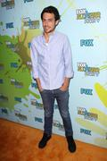 Stock Photo of 2009 tca summer tour - fox all-star party