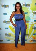 2009 tca summer tour - fox all-star party Stock Photos