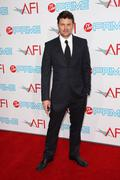 karl urban.37th annual afi lifetime achievement awards.held at sony pictures - stock photo