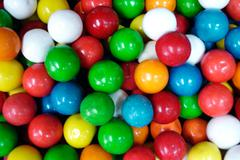 Food and cuisine - candy Stock Photos
