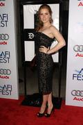 """Afi fest 2008 opening night gala premiere of """"doubt"""" Stock Photos"""