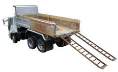 Sora dump truck kuorma-auto Piirros