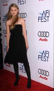 "afi film festival ""defiance"" premiere - stock photo"