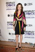 People's choice awards nominees announcement Stock Photos