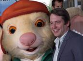 "Stock Photo of ""the tale of despereaux"" world premiere"