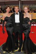 17th annual screen actors guild awards - arrivals - stock photo