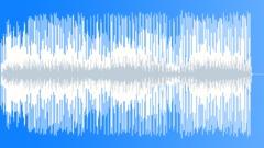 Journey to the Omega Nebula - stock music