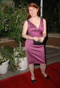Stock Photo of kate flannery.los angeles' britweek 2009 culminates with bafta/la's second