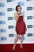 Milla jovovich.bravo's second annual 'the a-list awards'.held at the orphe Stock Photos