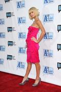 Stock Photo of paris hilton.bravo's second annual 'the a-list awards'.held at the orpheum