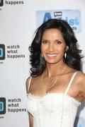 padma lakshmi.bravo's second annual 'the a-list awards' held at the orpheum t - stock photo